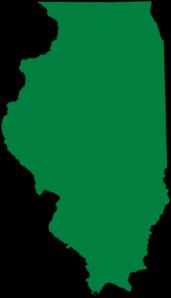 licensed in Illinois