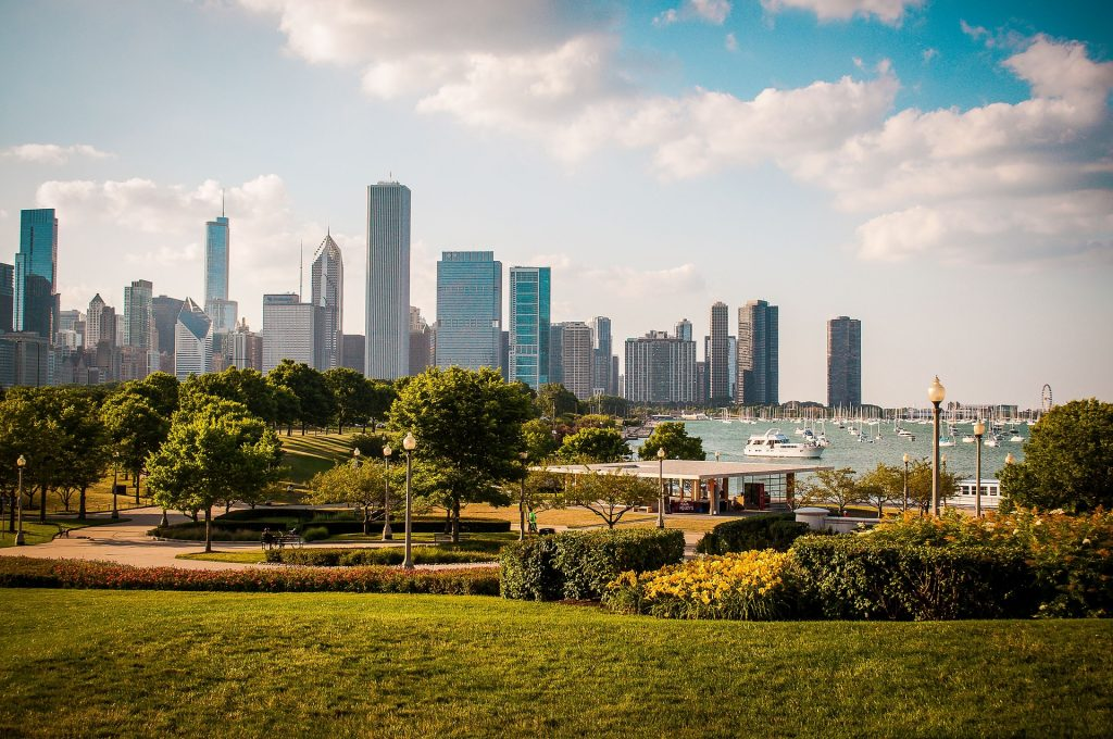 flat fee realtor service area chicago land